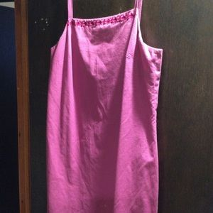 Beautiful loft dress